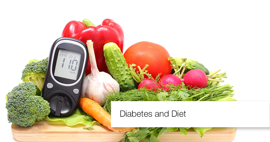 Planning a Diabetes Diet