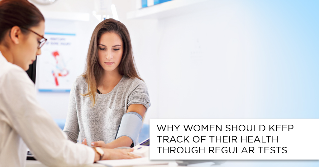 Health Tests for Women