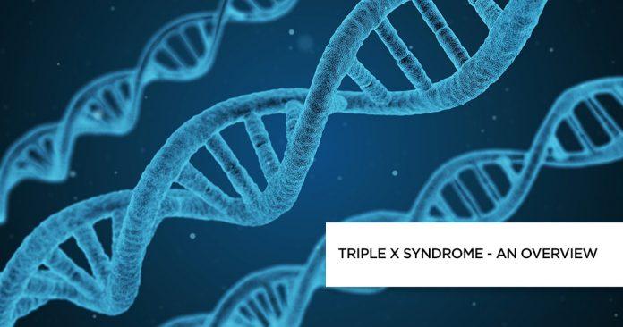 Triple X Syndrome