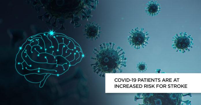 COVID-19 and Stroke Risk