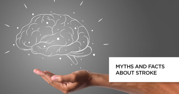 Stroke Myths and Facts