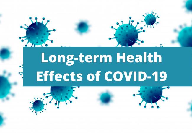 Long-term Health Effects of COVID-19