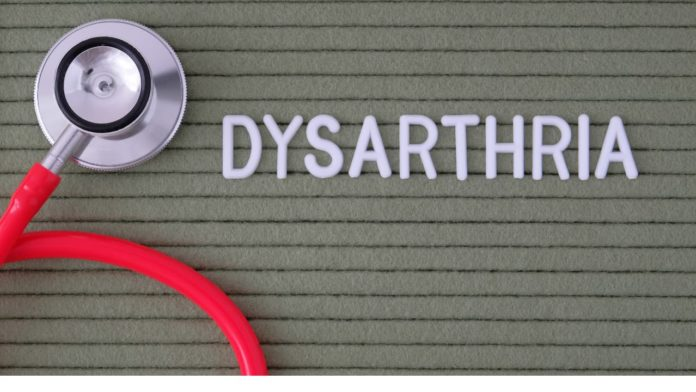 How Do You Treat Dysarthria How Can Speech be Improved
