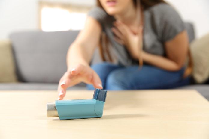 Manage Winter Asthma