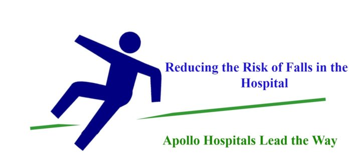Reducing the Risk of Falls in the Hospital