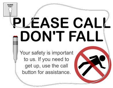Reduce the Risk for Falling