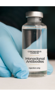 Monoclonal Antibody Cocktail useful in the treatment of COVID-19 infection