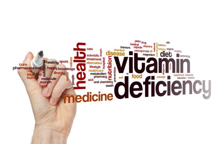 Vitamin Deficiency Anemia
