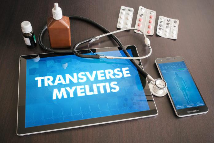 Transverse myelitis